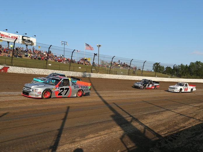 Briscoe Tops Heat Winners