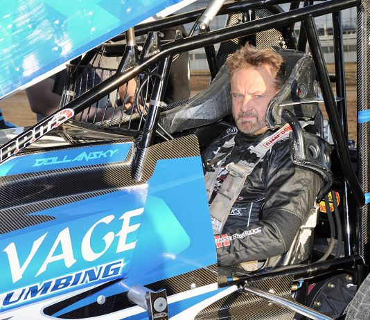 Craig Dollansky (Ken Berry Photo)