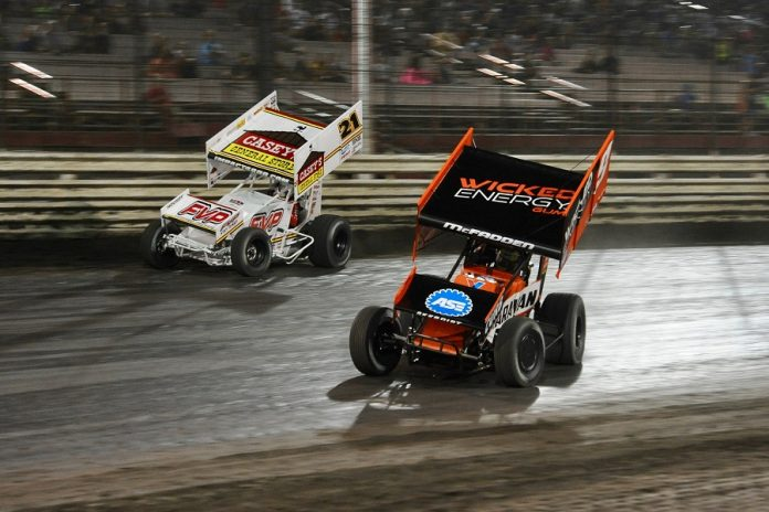 PHOTOS: 360 Knoxville Nationals