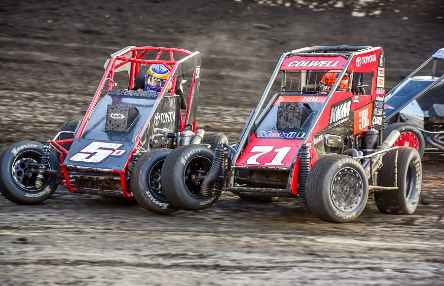 PHOTOS: Macon Hosts POWRi