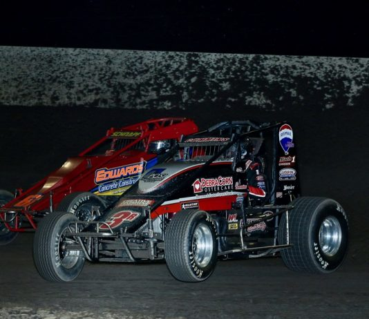 PHOTOS: Sprint Week Concludes