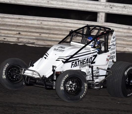 Brady Bacon (Frank Smith photo)