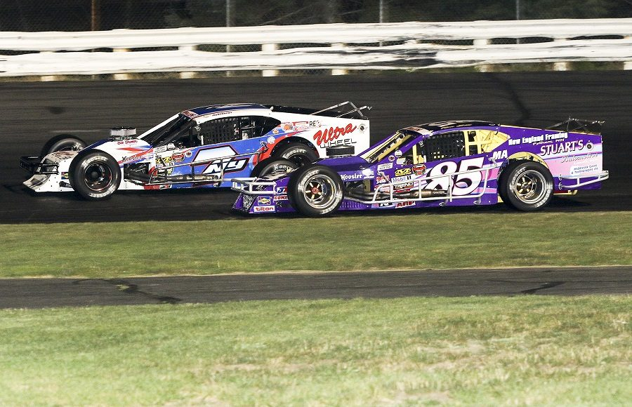 PHOTOS: NASCAR Modified Stafford