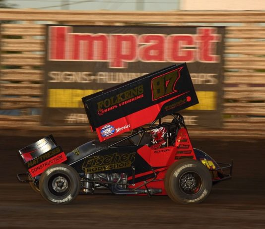 Reutzel Tops Points