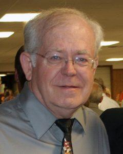 Dick Jordan (John Mahoney Photo)