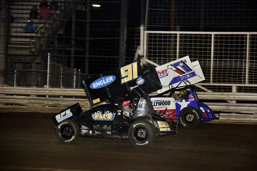 PHOTOS: Knoxville Nationals FVP Hard Knox Night | SPEED SPORT