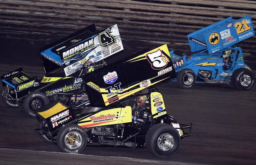 PHOTOS: Knoxville Nationals FVP