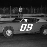 Chicago Stock Car Driver