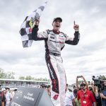 L.P. Dumoulin Claims Emotional GP3R Victory