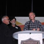 Sprint Car Hall of Famers