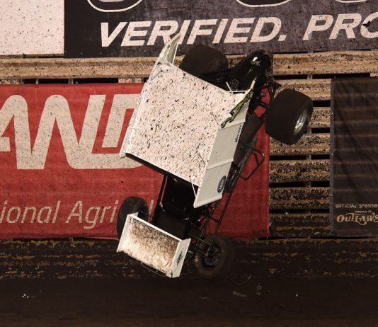 PHOTOS: 59th Knoxville Nationals Leftovers