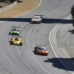 The Rolex Monterey Motorsports Reunion will feature more than 100 IMSA race cars from every generation of IMSA competition. (IMSA Photo)