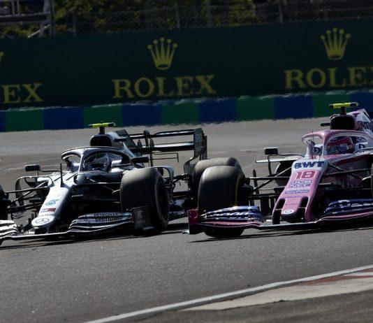 PHOTOS: Hungarian Grand Prix