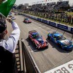 The Pirelli GT4 America SprintX Series will be a part of the Long Beach Grand Prix in 2020.