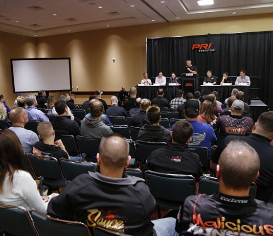 The PRI Trade Show has announced speakers and presenters for the PRI Trade Show Education Program.