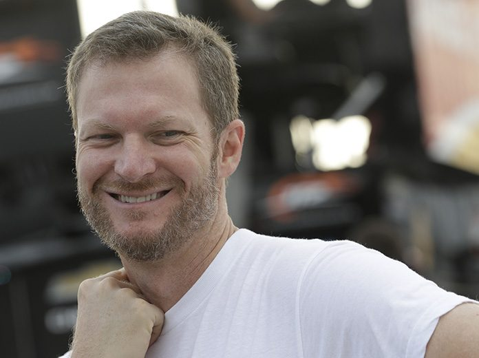 Cause Of Earnhardt