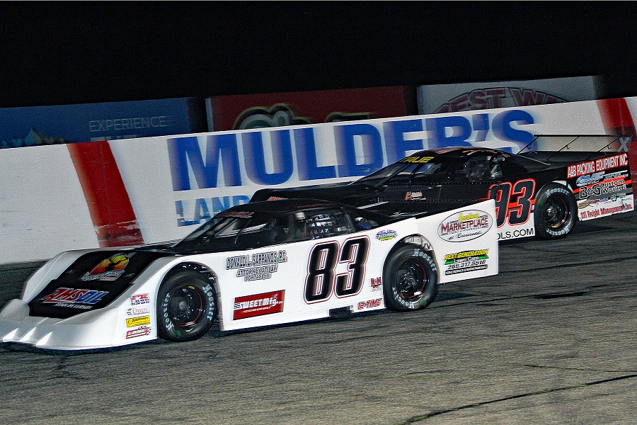 Track Of The Day: Kalamazoo Speedway