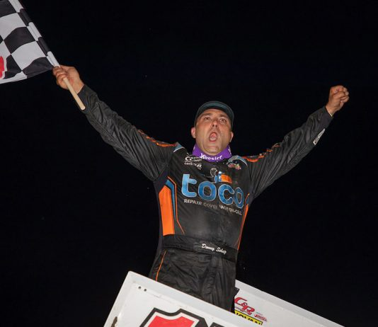 Donny Schatz (db3imaging photo)