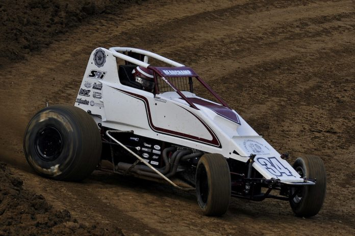 Brent Beauchamp (Shawn Crose photo)