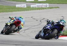 MotoAmerica Title Hopefuls