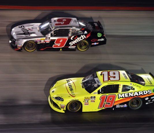 Dash 4 Cash Races