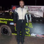 Cottonwood Classic Goes To