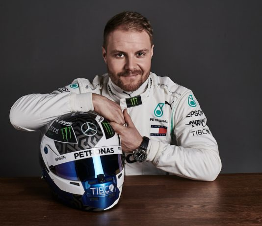 Valtteri Bottas (Mercedes photo)