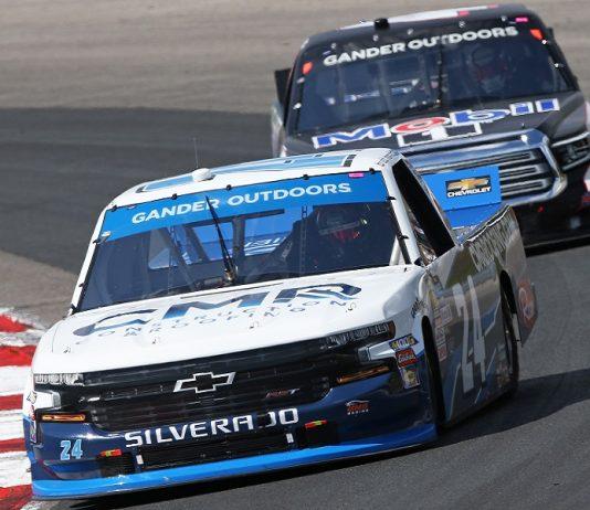 PHOTOS: Chevrolet Silverado 250