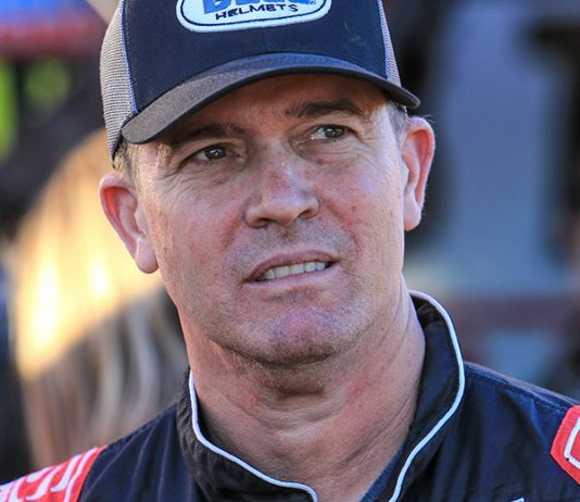 Paul McMahan will be among the competitors during the 26th annual Trophy Cup. (Adam Fenwick Photo)