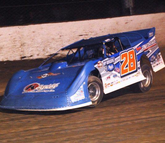 Dennis Erb Jr. (Julia Johnson photo)