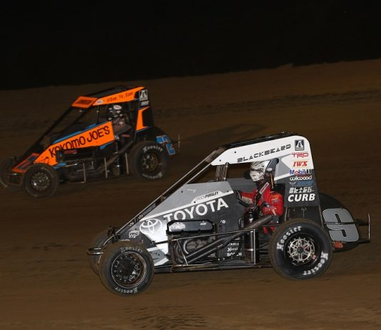 PHOTOS: POWRi Tom Knowles