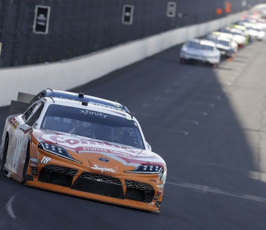 PHOTOS: Xfinity Series Indiana