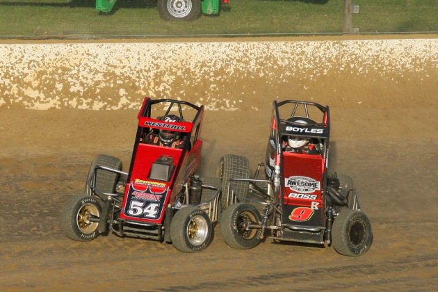 PHOTOS: Driven2SaveLives BC39 Leftovers