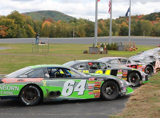 A full Vermont Milk Bowl weekend of racing and activities will conclude with the 57th Milk Bowl on Sunday, Sept. 29. (Buzz Fisher photo)