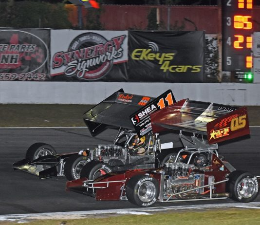 PHOTOS: ISMA Supermodified Star