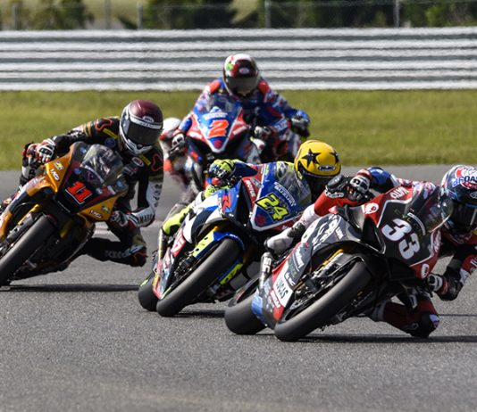 MotoAmerica will return to Indianapolis Motor Speedway in 2020. (Dennis Bicksler Photo)