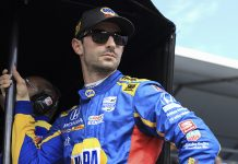 Alexander Rossi believes qualifying will be extremely important during the NTT IndyCar Series finale at WeatherTech Raceway Laguna Seca. (IndyCar Photo)
