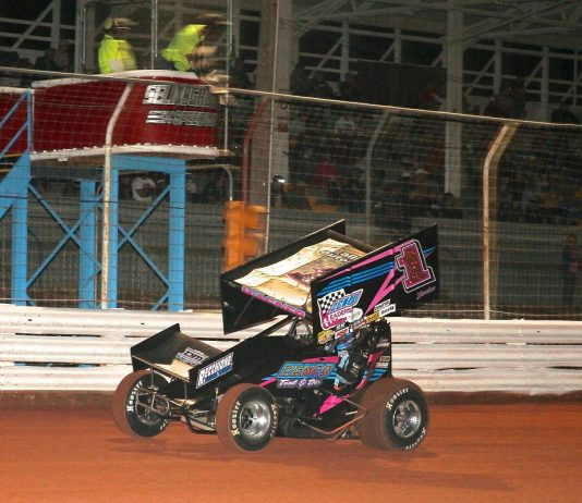 $20,000 Selinsgrove National Open
