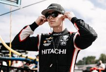 Josef Newgarden controls his own destiny as he pursues his second NTT IndyCar Series championship this weekend at WeatherTech Raceway Laguna Seca. (IndyCar Photo)