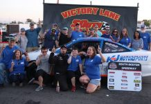 Currin Wins SoBo Hornets