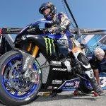 Gerloff Leads MotoAmerica