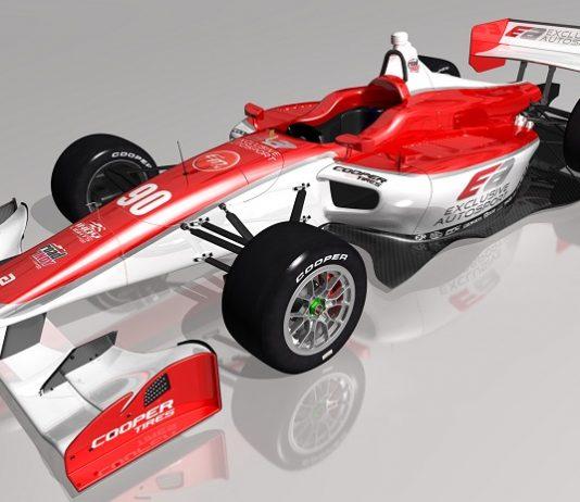 Exclusive Autosport Expanding