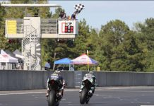 MotoAmerica Title Fight Tightens