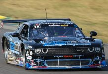Said Dominant In VIR Trans-Am Victory