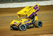 Blake Hahn (Kenny Shaw photo)