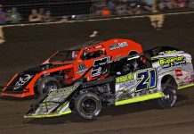 PHOTOS: Ethanol Modifieds Tackle Kokomo