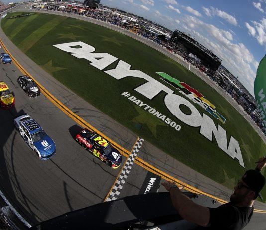 NASCAR Sets 2020 Start