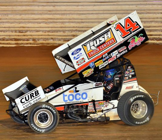 Ford Performance, in partnership with Tony Stewart/Curb-Agajanian Racing and Durham Racing Engines have debuted the long awaited 410 sprint car engine.