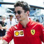 Charles Leclerc (Ferrari Photo)
