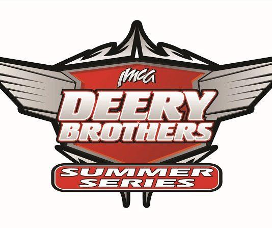 Deery6 Brothers Summer Series Logo